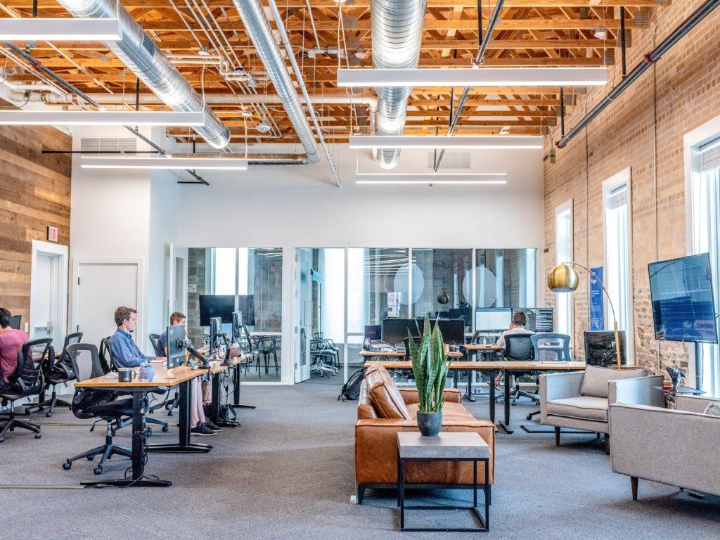 Custom Office - Office Service Provider 7