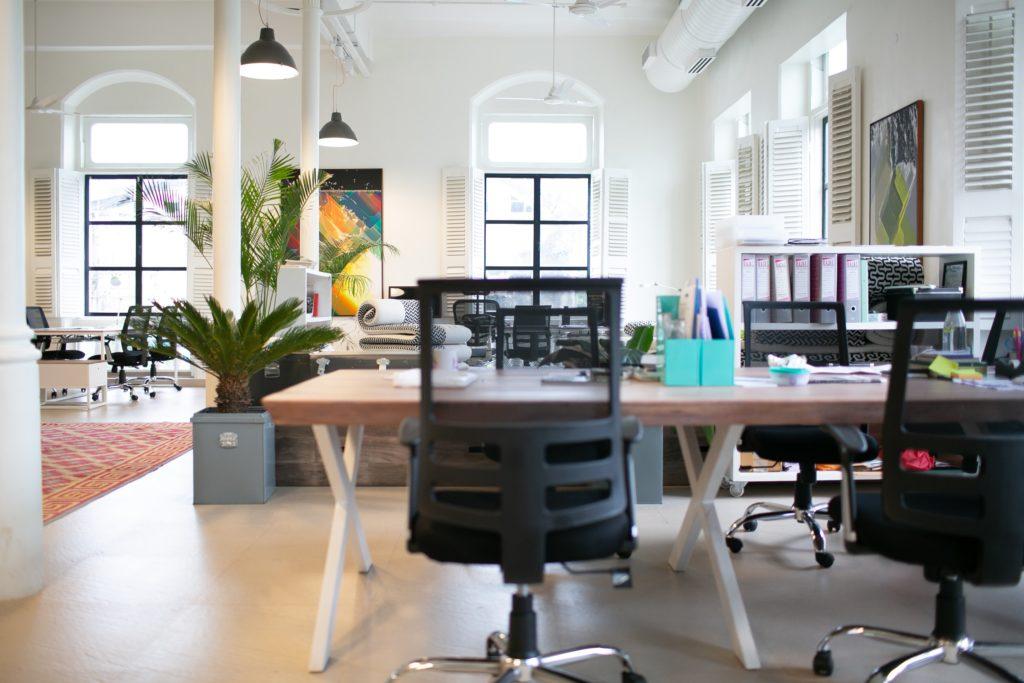 Custom Office - Office Service Provider 9