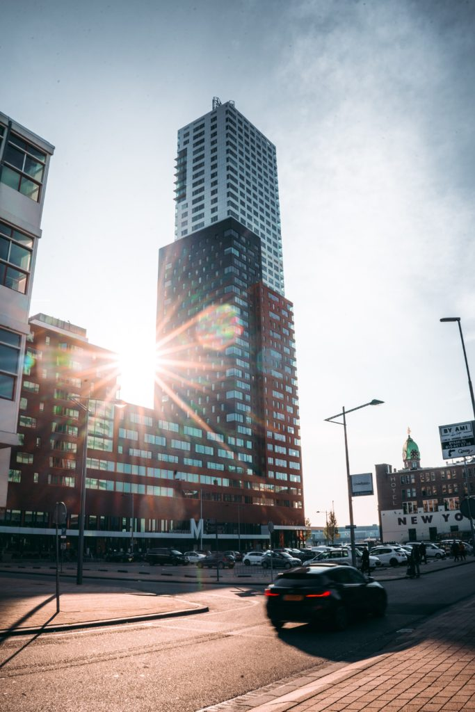 Custom Office - Offices Rotterdam